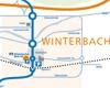 Winterbacher Bank suchen